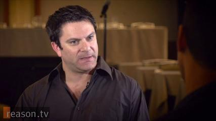News video: Lavabit's Ladar Levison on Snowden, Why He Shut Down, and How to Beat the NSA